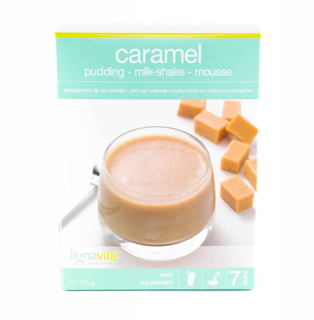 Lignavita Caramel Gerecht