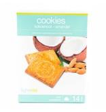 Lignavita Cookies Kokos & Amandel