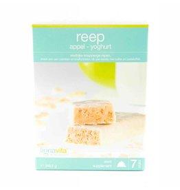 Lignavita Reep Appel Yoghurt