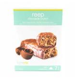 Lignavita Reep Chocolade Crunch