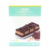 Lignavita Reep Chocolade Nootjes