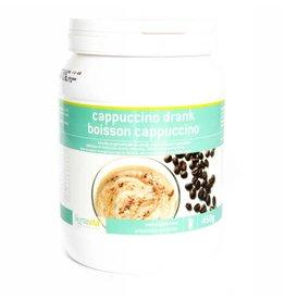 Lignavita Cappuccino Drank (Pot)