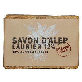 Aleppo Soap 12% laurel