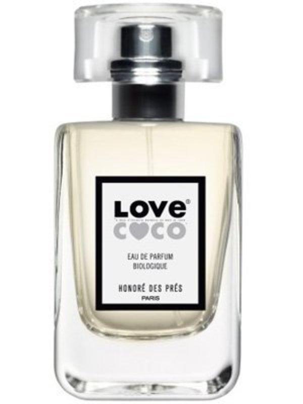 Honoré des Prés Natural Perfume Love Coconut