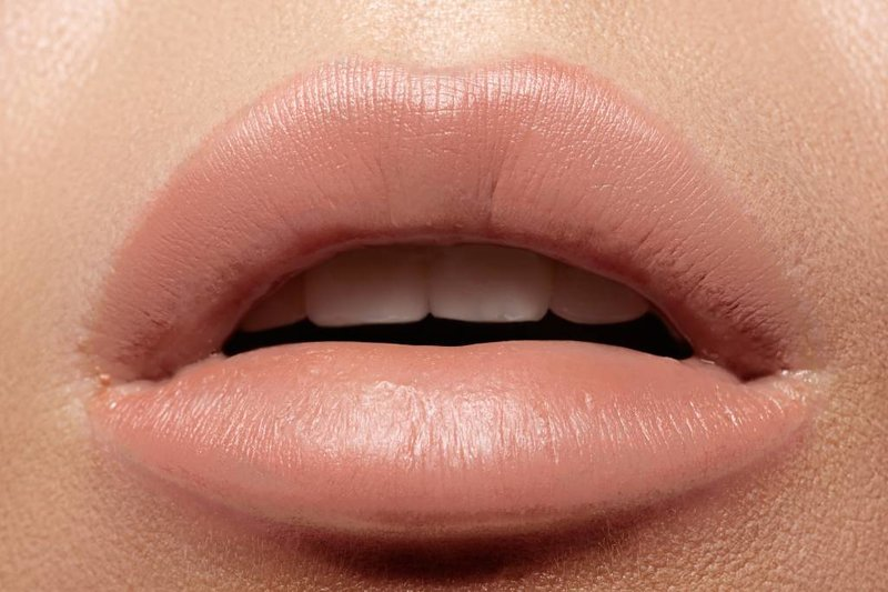 Zuii Organic Natürlicher Lippenstift Clay