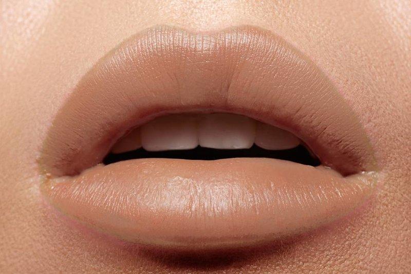 Zuii Organic Natürlicher Lippenstift Natural