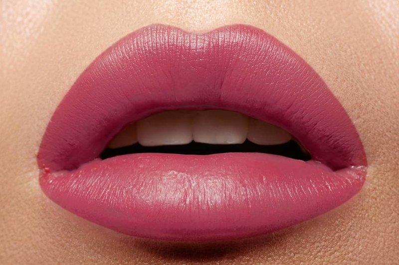 Zuii Organic Natürlicher Lippenstift Cashmere