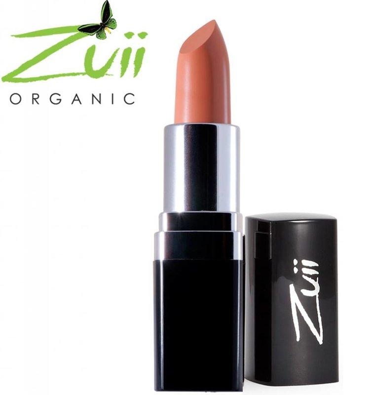 Zuii Organic Organic Flora Lipstick Mandarin