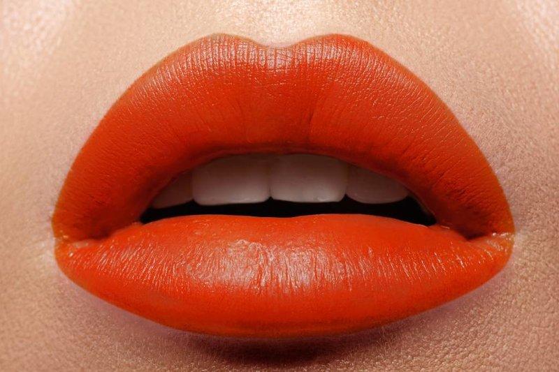 Zuii Organic Organic Flora Lipstick Copper