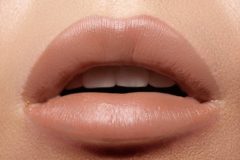 Zuii Organic Organic Flora Lipstick Nude