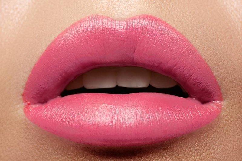 Zuii Organic Natürlicher Lippenstift Butterscotch