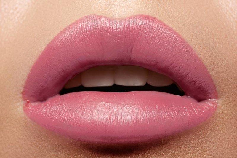 Zuii Organic Organic Flora Lipstick Sheer Rose