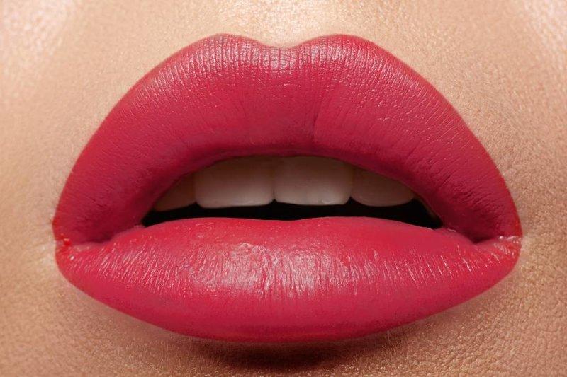 Zuii Organic Natürlicher Lippenstift Primrose