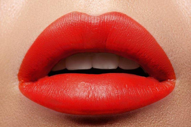 Zuii Organic Organic Flora Lipstick Coral Red