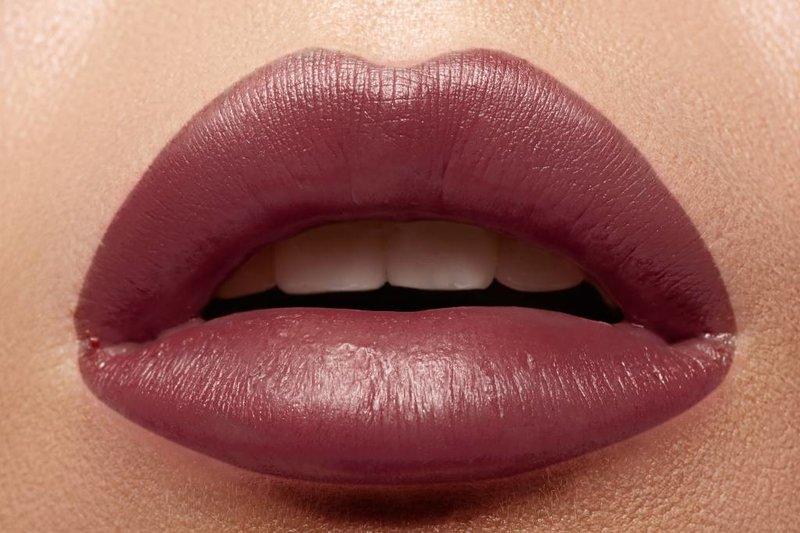 Zuii Organic Natürlicher Lippenstift Wine