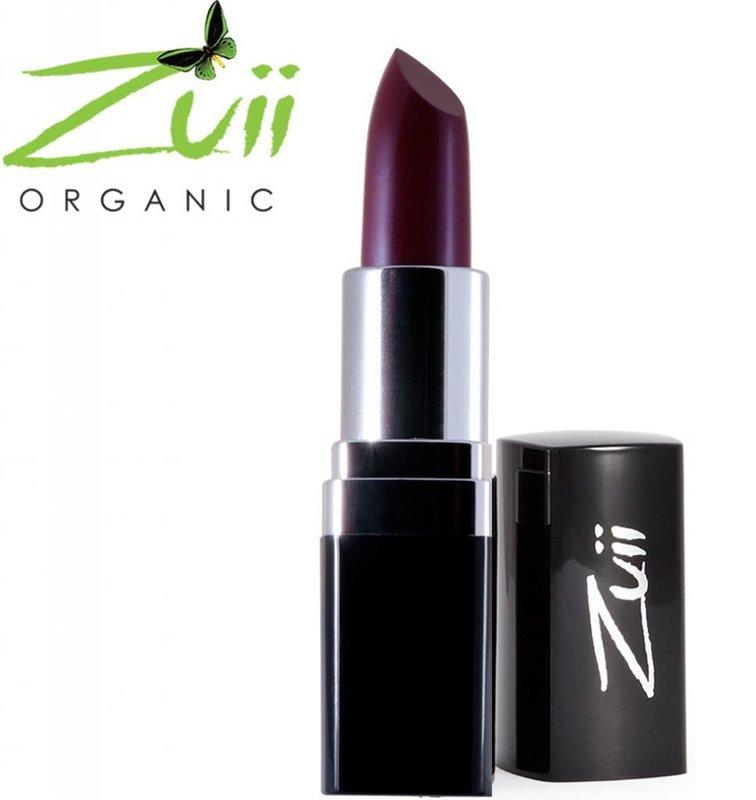 Zuii Organic Natürlicher Lippenstift Plum