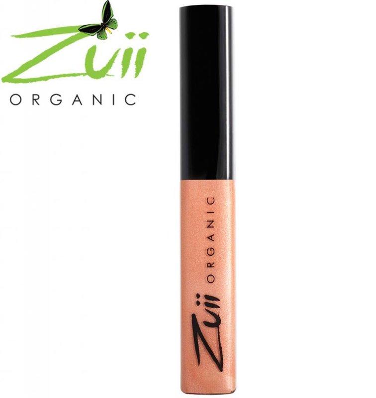 Zuii Organic Organic Lip Gloss Tint Tulip