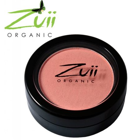 Zuii Organic Flora Pressed Blush Peach