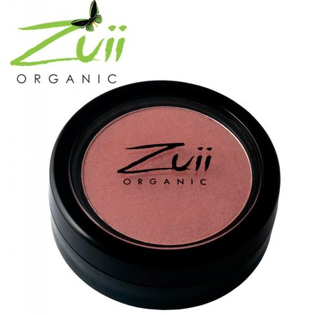 Zuii Organic Flora Pressed Blush Melon