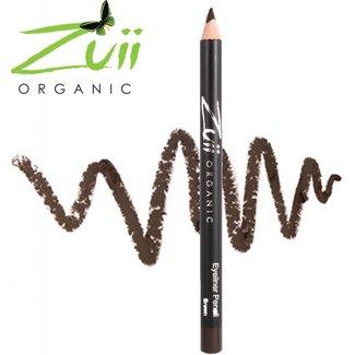 Zuii Organic Eyeliner Pencil Brown