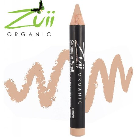 Zuii Organic Concealer Pencil Natural