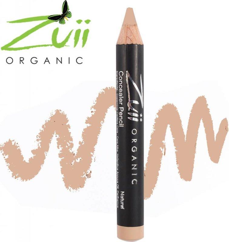 Zuii Organic Organic Concealer Pencil Natural