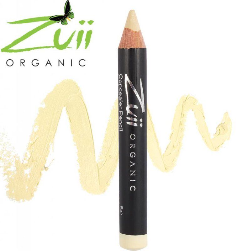 Zuii Organic Organic Concealer Pencil Fair