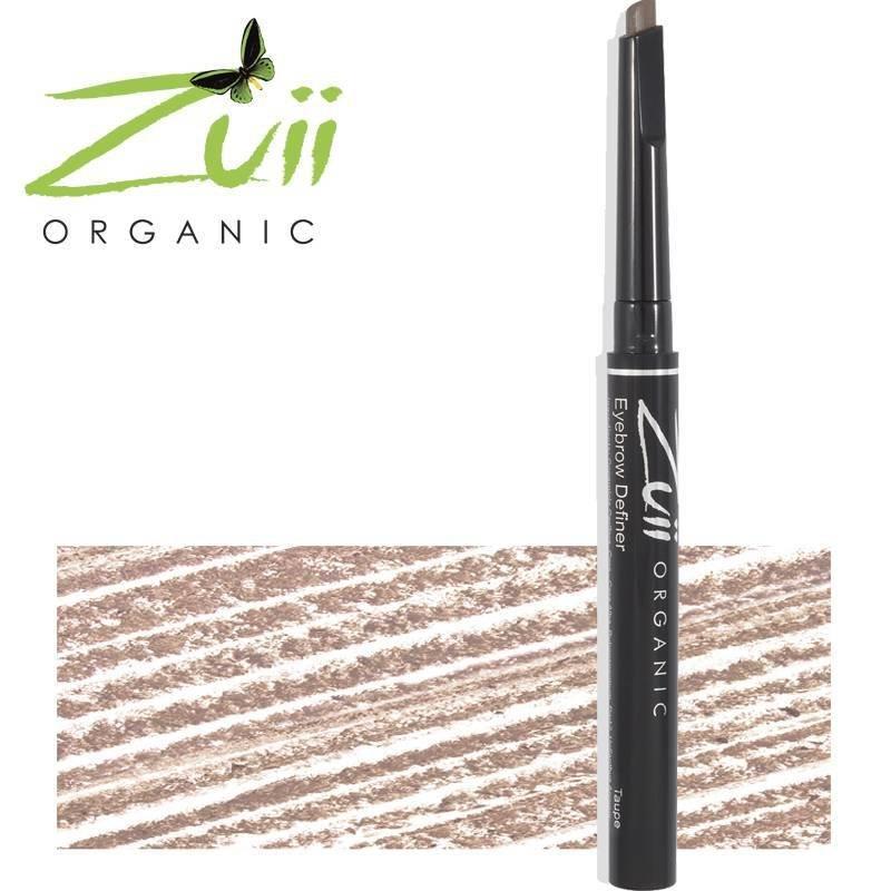 Zuii Organic Organic Eyebrow Definer Taupe