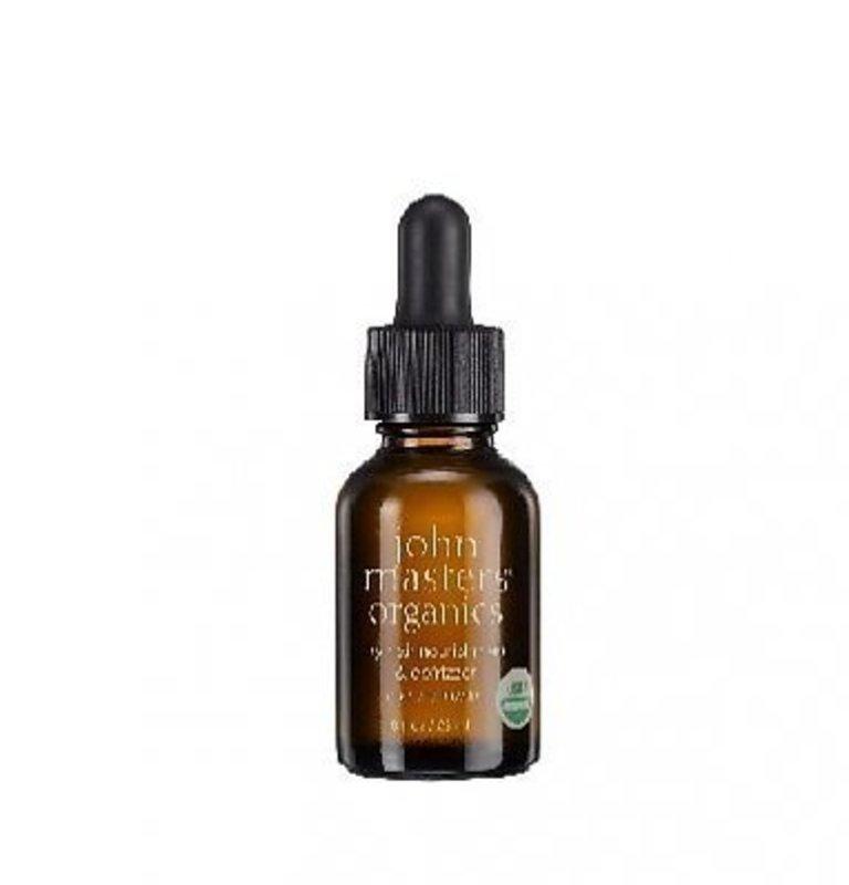 John Masters Organics Bio-Serum für trockenes Haar