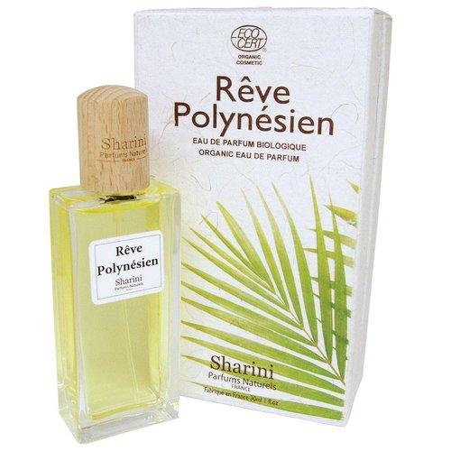 Sharini Rêve Polynésien
