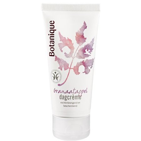 Botanique Pomegranate Day Cream