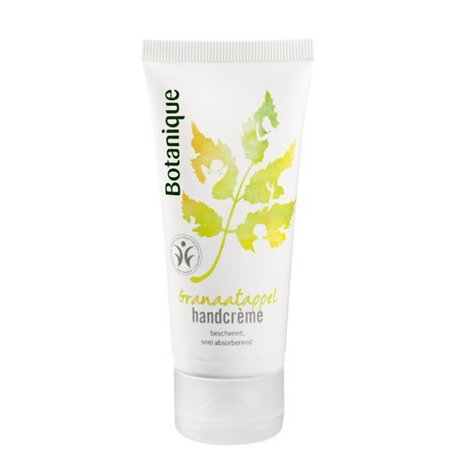 Botanique Hand Cream Pomegranate