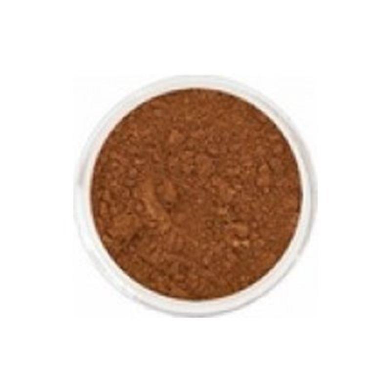 Pavèz Mineral Lidschatten Dark Sand