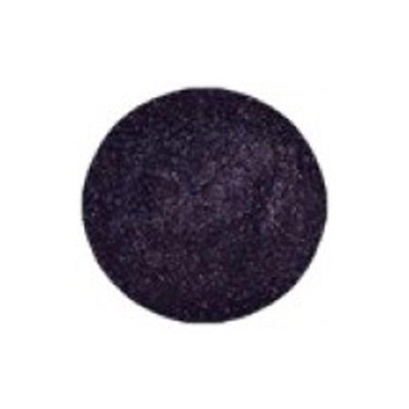 Pavèz Natural Eye Shadow Black Diamond