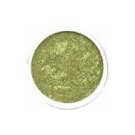 Pavèz Lidschatten Sparkling Moss