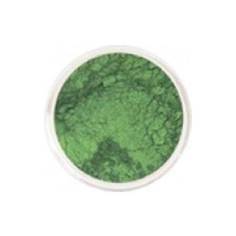 Pavèz Mineral Lidschatten Jade