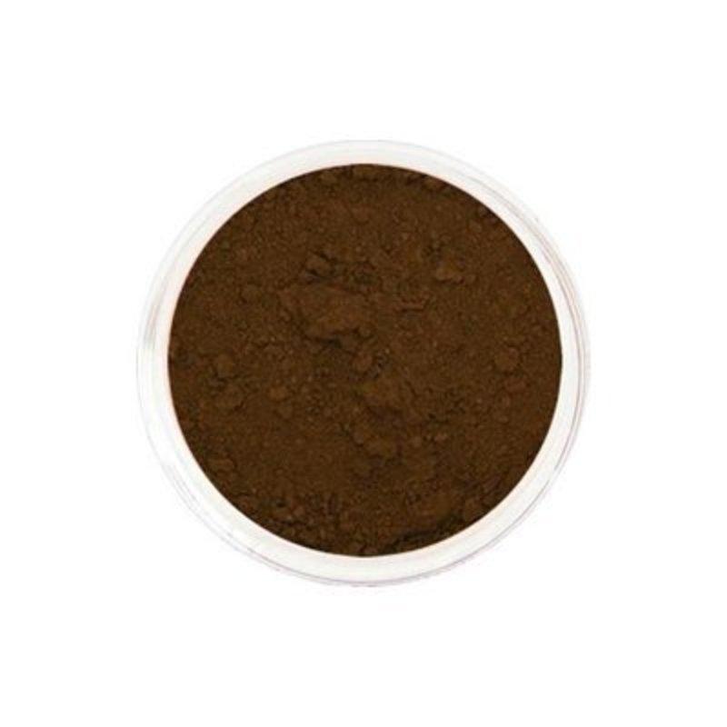 Pavèz Natural Mineral Eye Liner Powder Brown