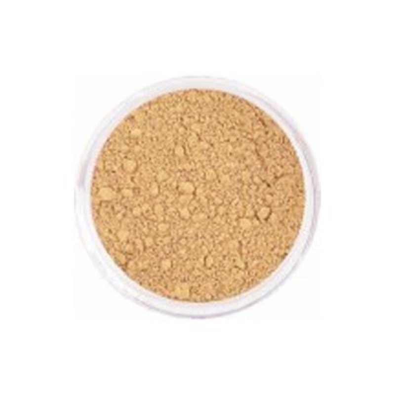 Pavèz Mineral Foundation Warm Sand