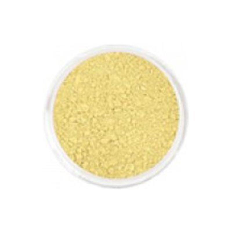 Pavèz Mineral Foundation Warmes Gold