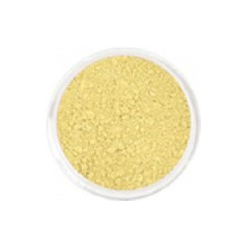 Pavèz Natural Mineral Foundation Warm Gold