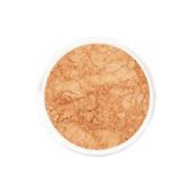 Pavèz Natural Mineral Bronzer Soft Sunshine