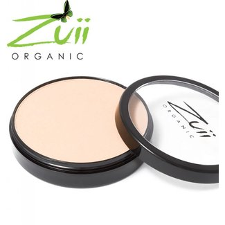 Zuii Organic Compact Foundation Milk