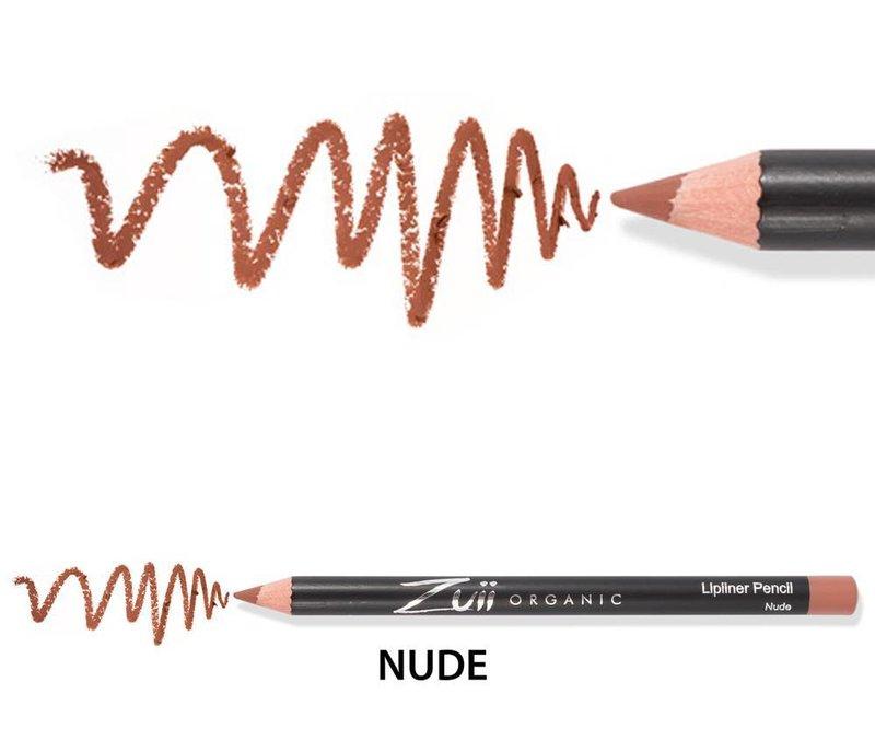 Zuii Organic Lipliner Bleistift Nude