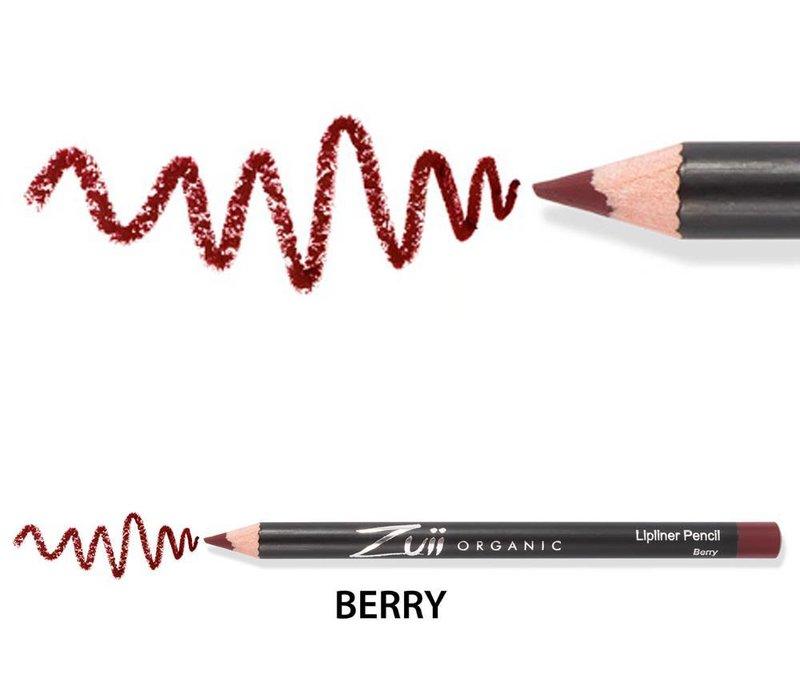 Zuii Organic Lipliner Bleistift Berry
