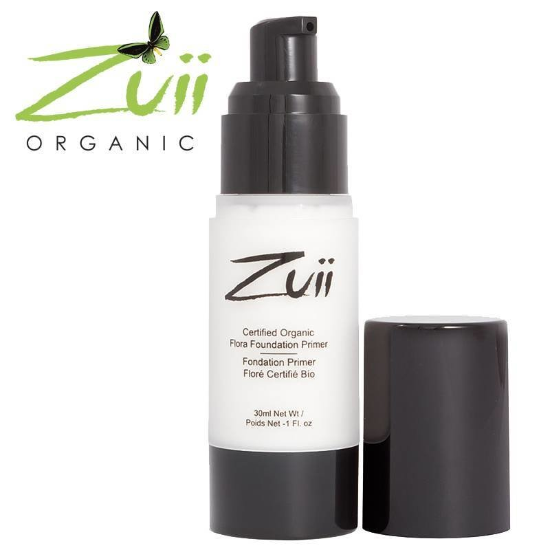 Zuii Organic Organic Liquid Foundation Primer