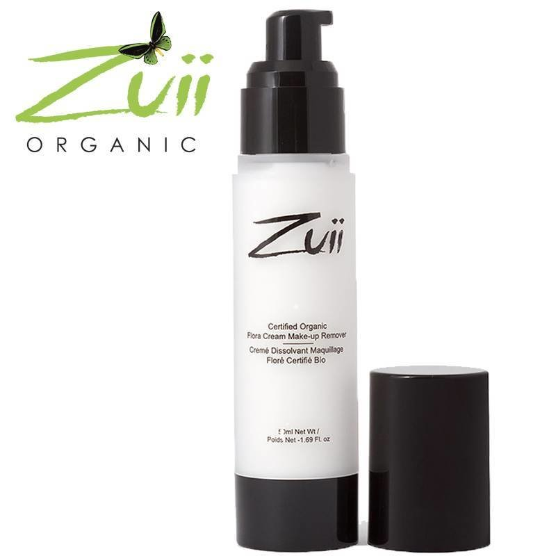 Zuii Organic Natural Make-up Remover