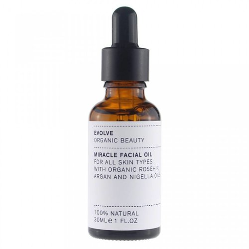 Evolve Beauty Miracle Facial Oil