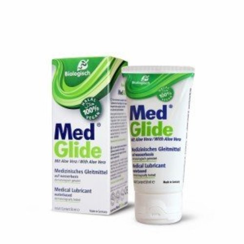 Medglide Organic Lubricant