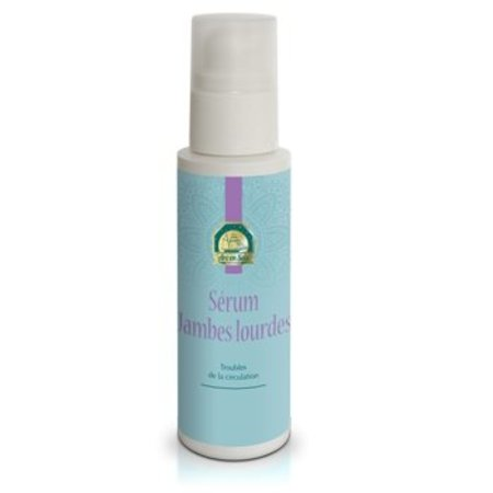 Arc en Sels Heavy Legs Serum