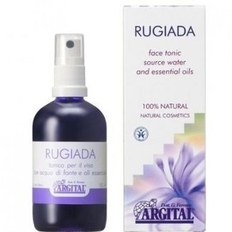 Argital Rugiada FaceTonic